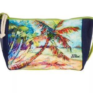 NWOT Leoma Lovegrove crossbody bag